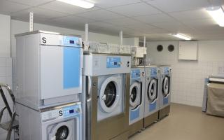 14-Färdig tvättstuga